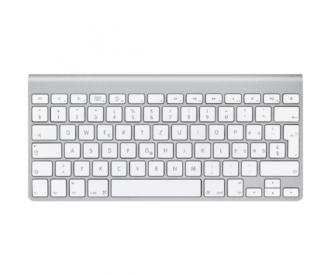 Apple Wireless Keyboard MC184 (Тех. упаковка)