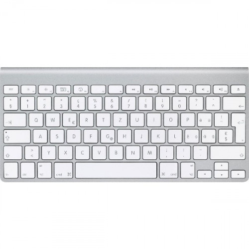 Apple Wireless Keyboard MC184 (Тех. упаковка)