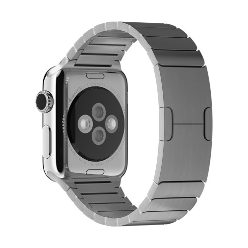 Stainless Steel Link Bracelet for Apple Watch / iWatch 38mm/42mm