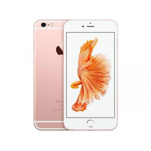 iPhone 6s Plus 32gb, Rose Gold Витрина