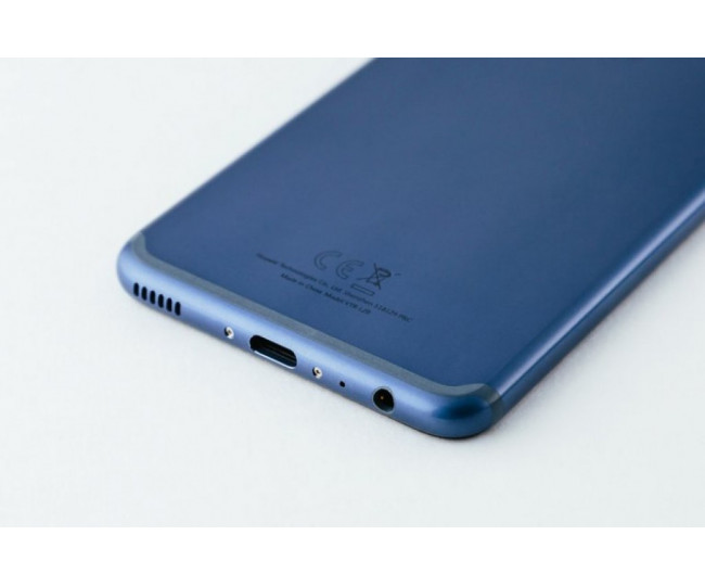 HUAWEI P10 Plus 4/64Gb Dual L29 Blue (Азия)