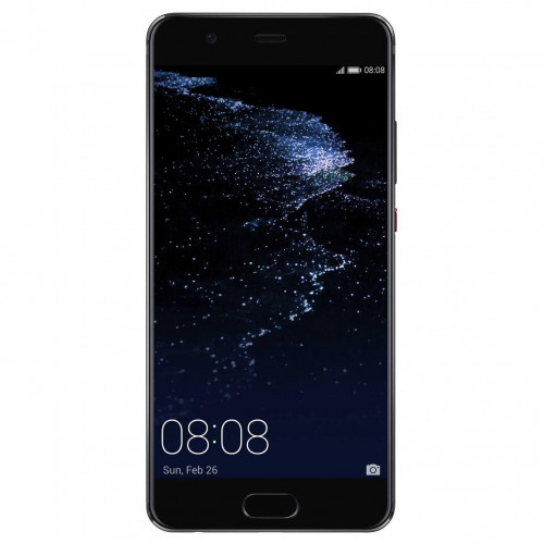 HUAWEI P10 Plus 6/128Gb Dual L29 Black (Азия)