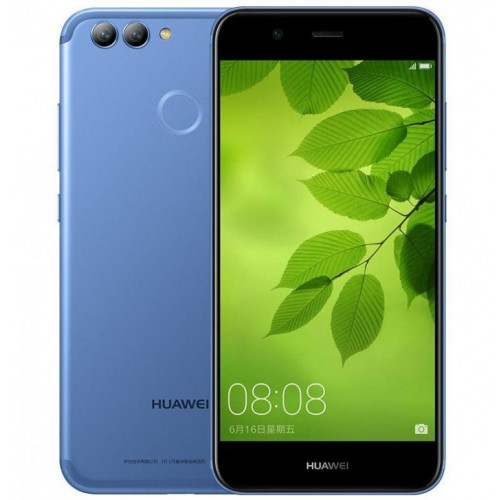 Huawei Nova 2 Plus 4/64Gb Dual Blue (Азия)