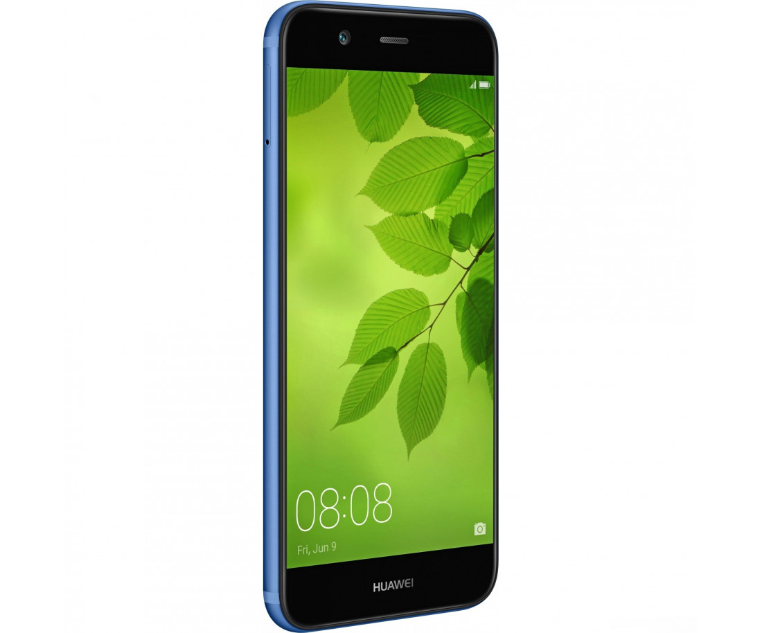 Huawei Nova 2 Plus 4/64Gb Dual Blue (Азия)
