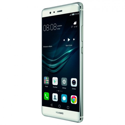 Huawei P9 32Gb Single Sim EVA-L09 Mystic Silver (Азия)
