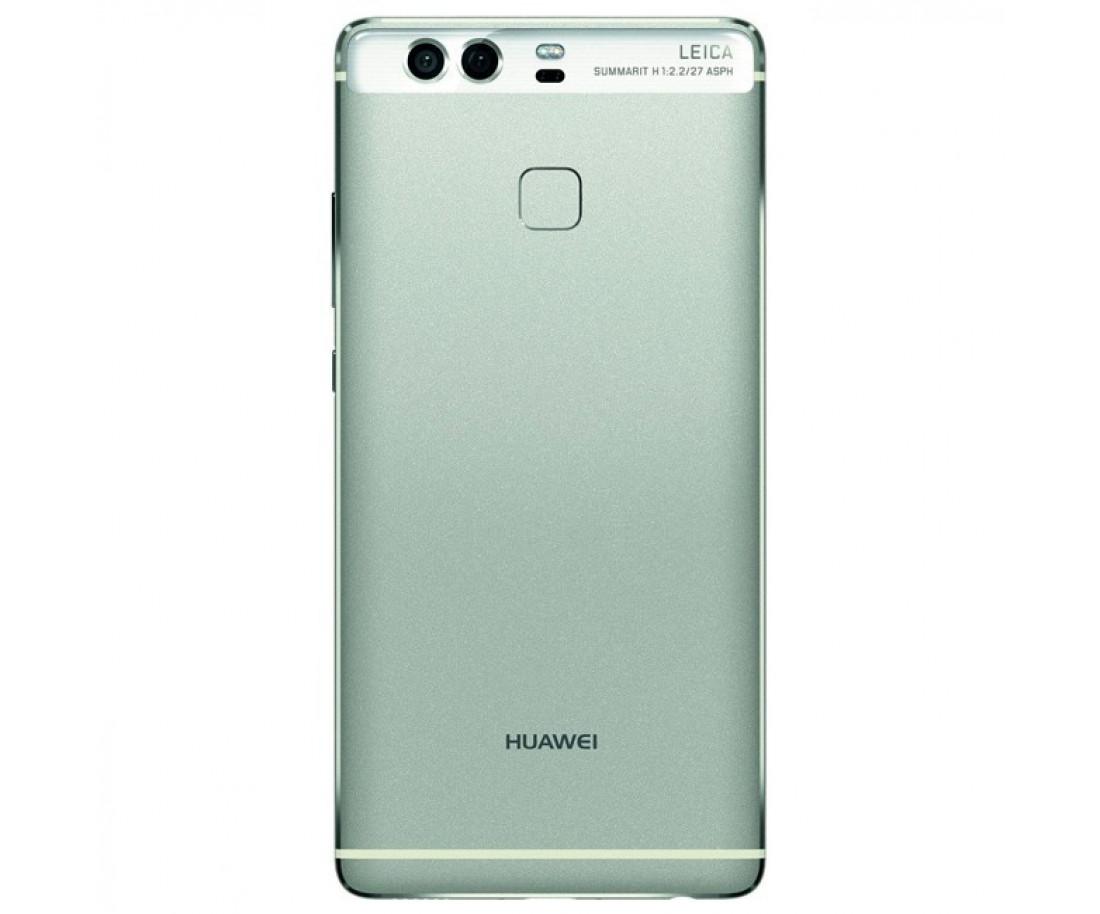 HUAWEI P9 32GB Dual SIM EVA-AL19 (Mystic Silver) (Азия)