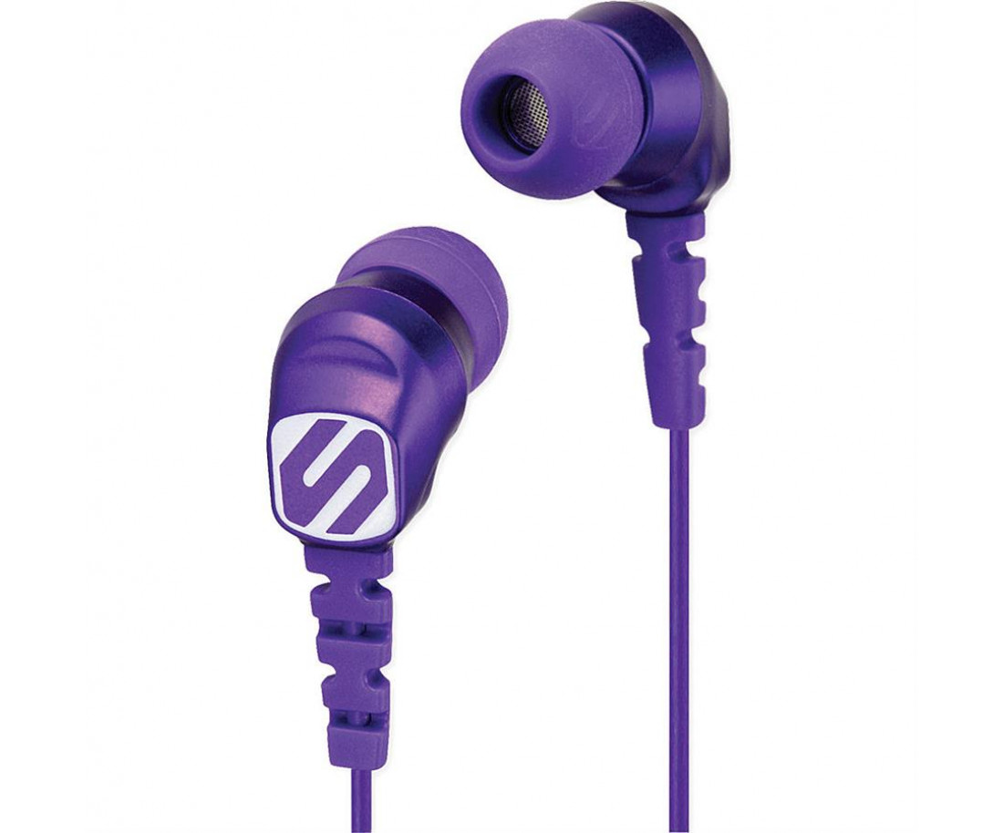 Наушники Scosche HP200PU (Purple)