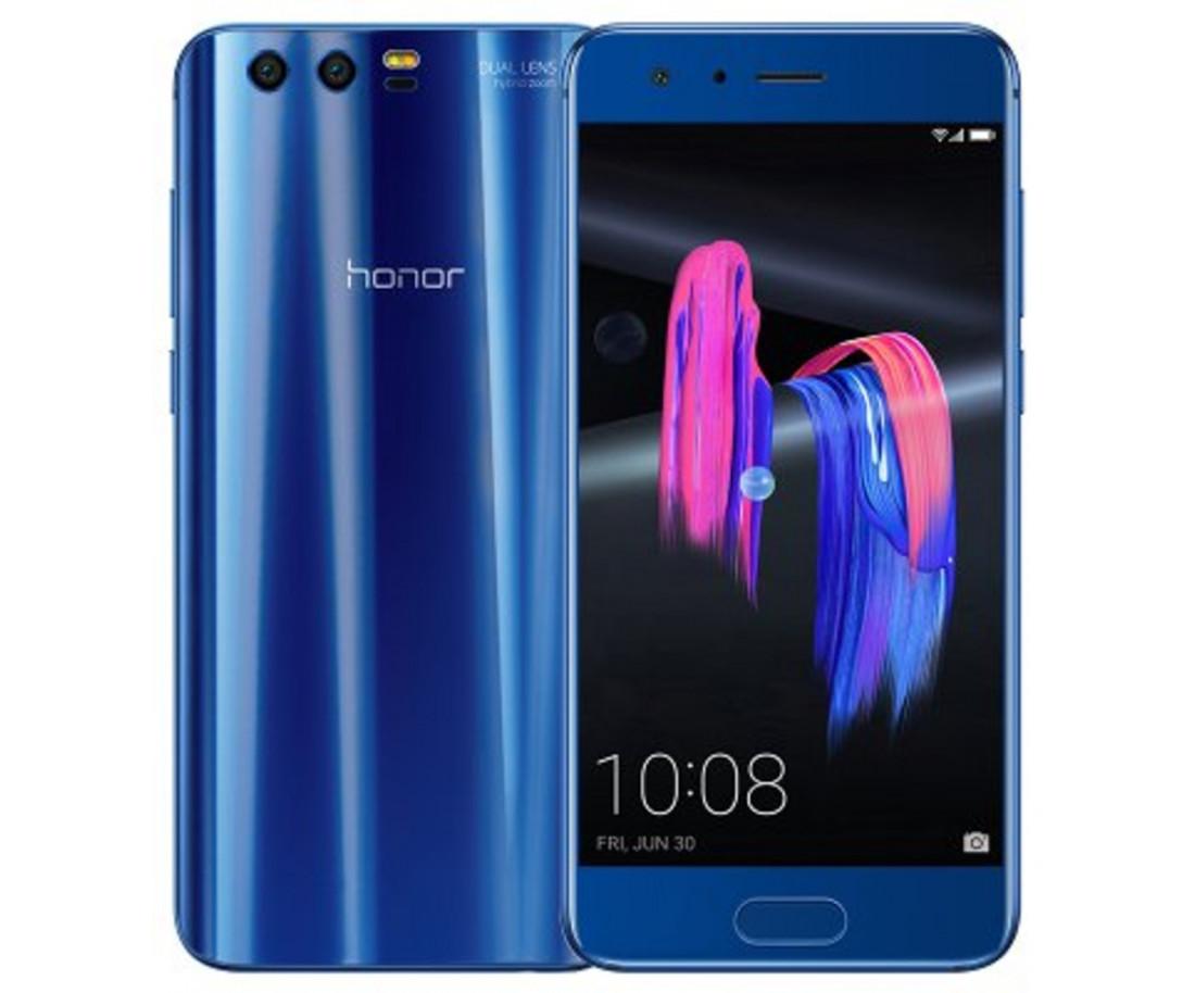 Honor 9 6/64Gb Blue (Азия)
