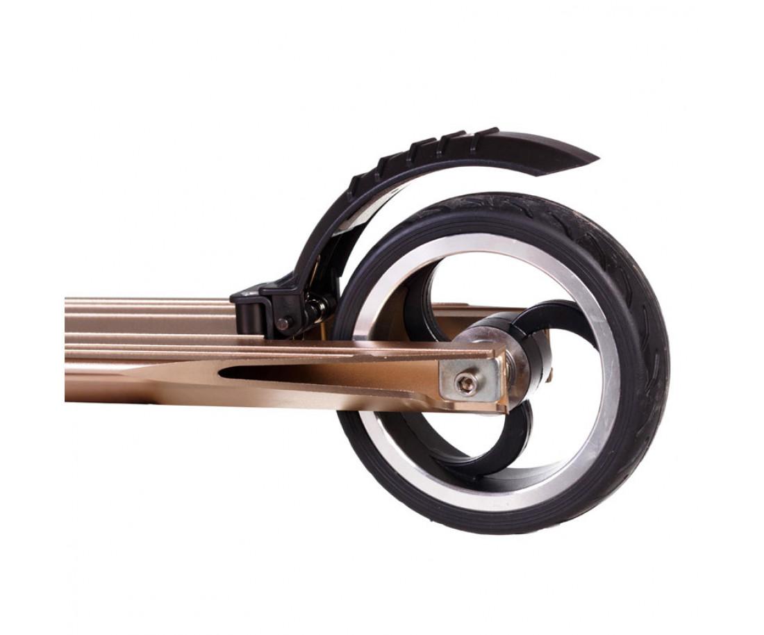 Электросамокат Smart Balance NEO Aluminum - Gold