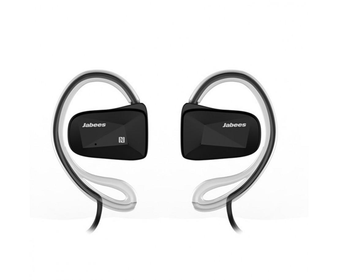 Bluetooth гарнитура Jabees BSport Black