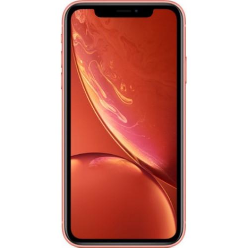 Apple iPhone XR 256GB Coral (MRYP2)