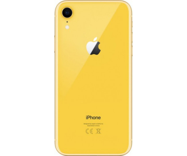 Apple iPhone XR 64GB Yellow (MRY72)