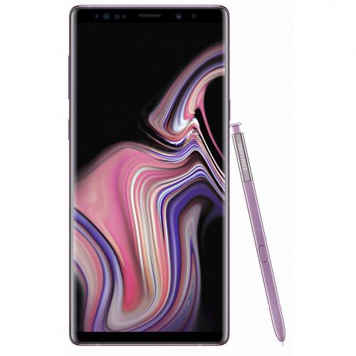 Samsung Galaxy Note 9 N960 DS 6/128GB Lavender Purple (SM-N960FZPD)