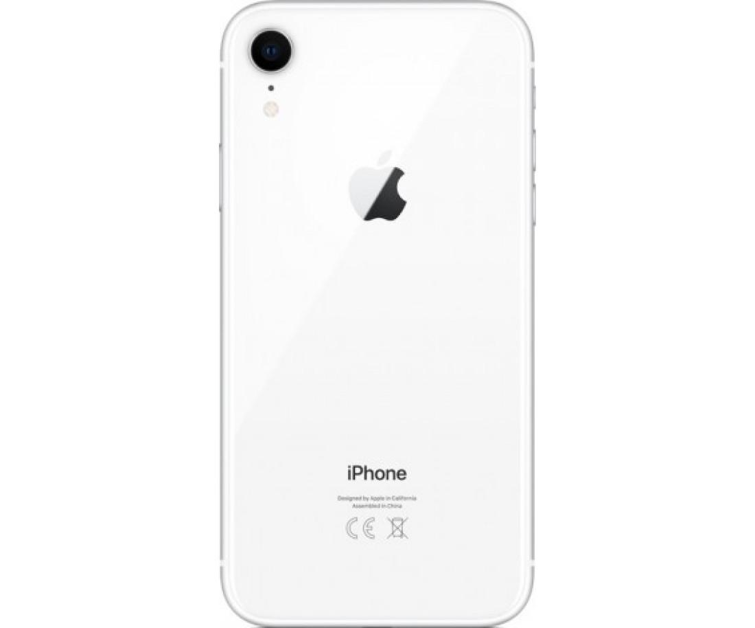 Apple iPhone XR 128GB White (MRYD2)