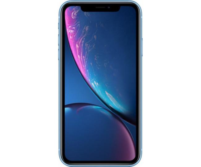 Apple iPhone XR 64GB Blue (MRYA2)