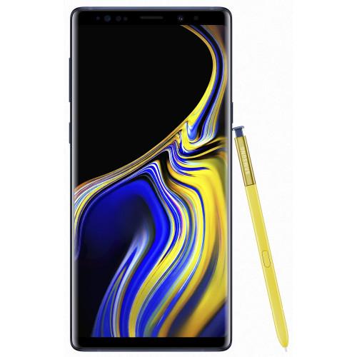 Samsung Galaxy Note 9 N960 DS 6/128GB Ocean Blue (SM-N960FZBD)