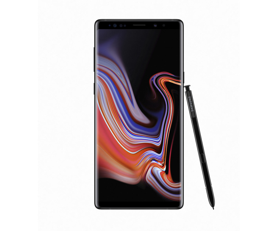 Samsung Galaxy Note 9 N960 DS 8/512GB Midnight Black