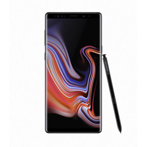Samsung Galaxy Note 9 N960 DS 6/128GB Midnight Black (SM-N960FZKD)