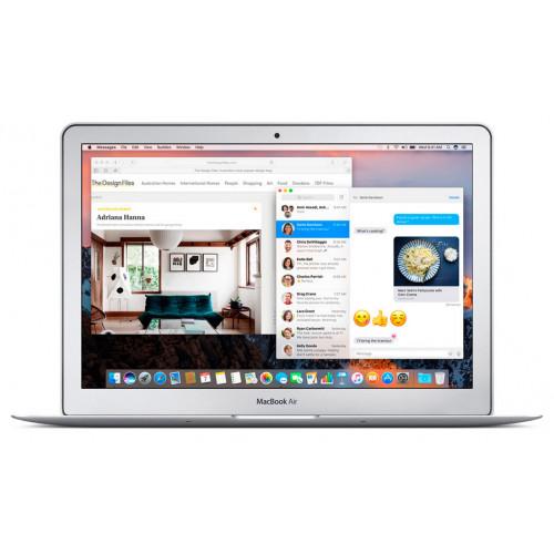 "Ноутбук Apple MacBook Air 13"" (MQD32) 2017 Уценка"
