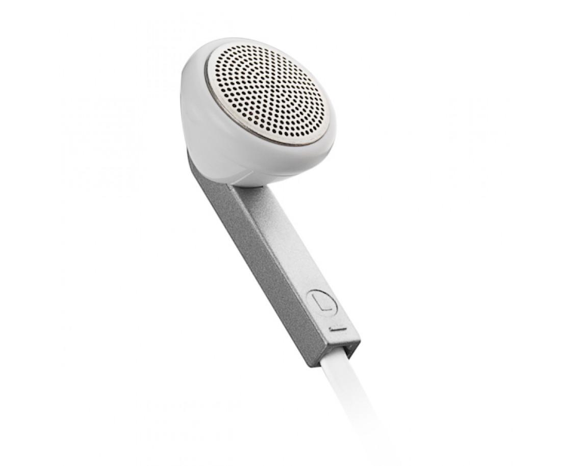 Наушники Edifier H190 White/Silver