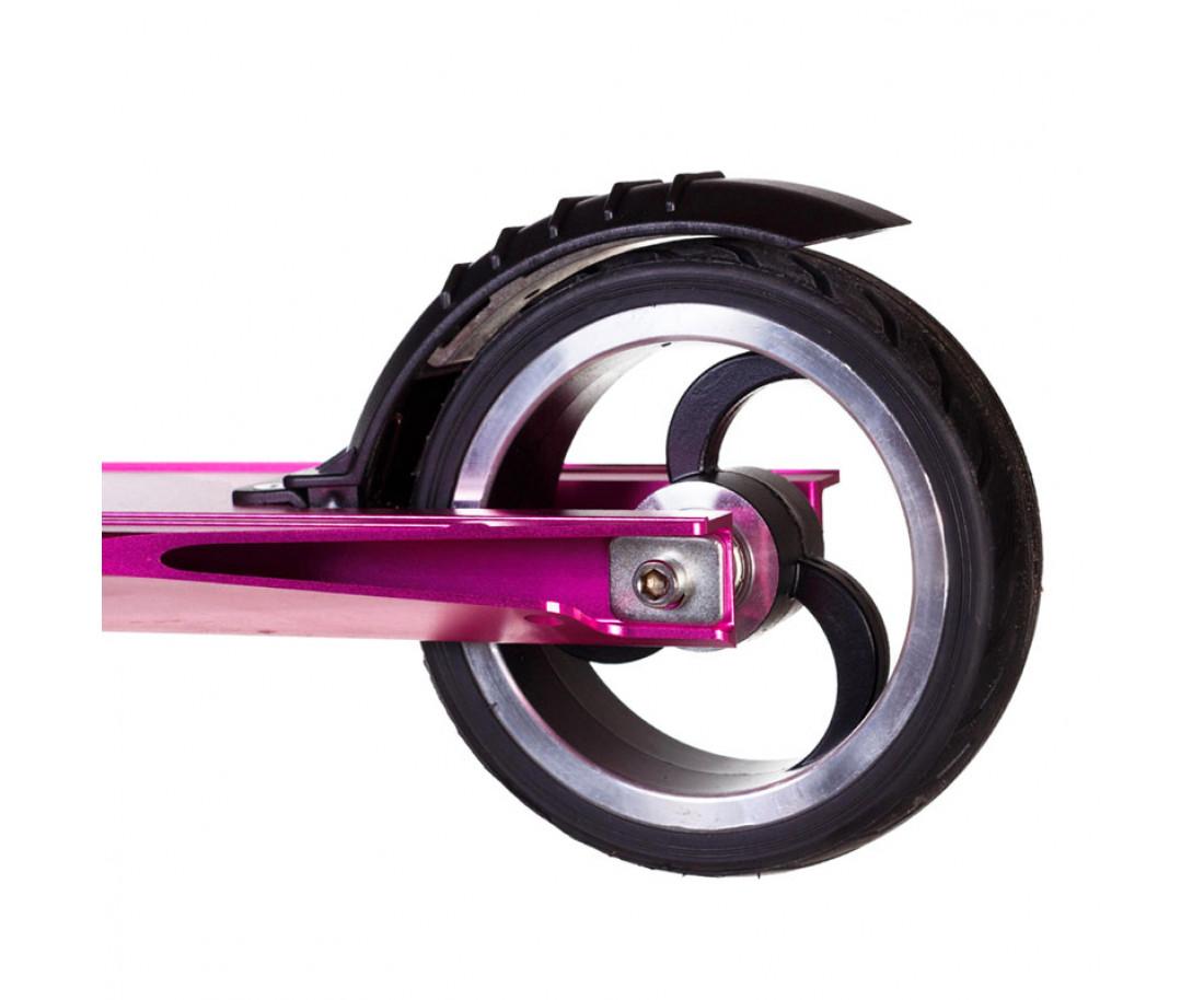 Электросамокат Smart Balance NEO Aluminum - Pink