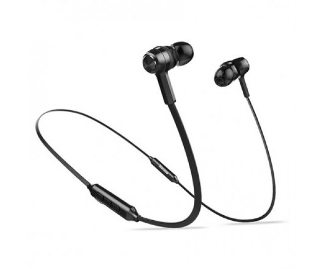 Bluetooth наушники Baseus Encok Earphone S06 Black