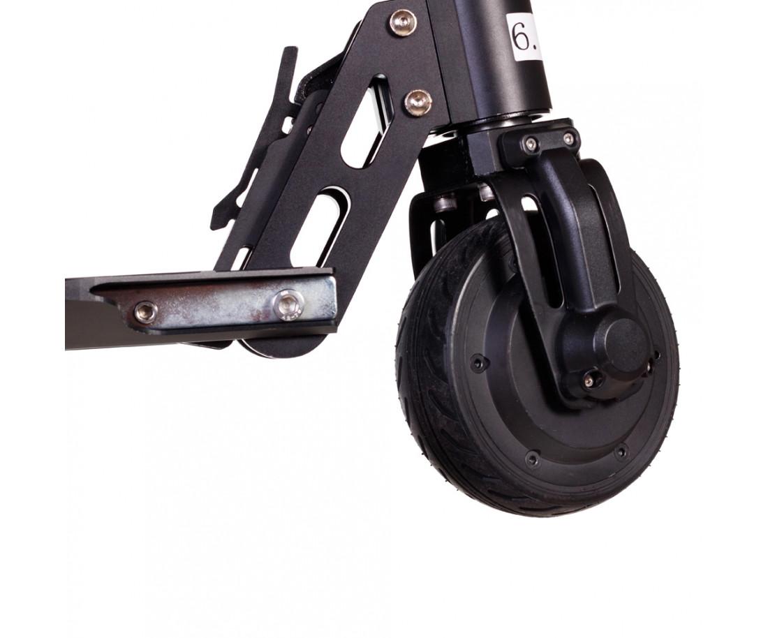 Электросамокат Smart Balance NEO Aluminum - Black