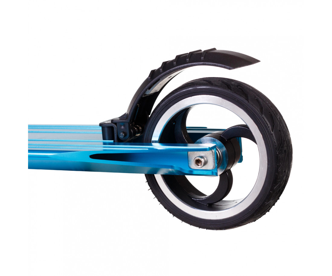 Электросамокат Smart Balance NEO Aluminum - Blue