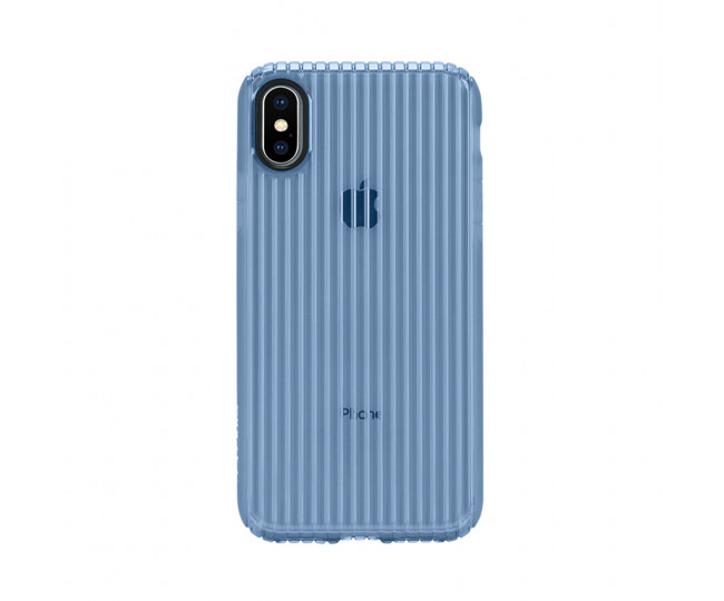 Чехол Incase Protective Guard Cover для iPhone X Powder