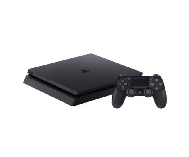 Sony Playstation 4 Pro 1000gb + Игра EA UFC 2 + Доп Джойстик V2 (Гарантия 18 месяцев)