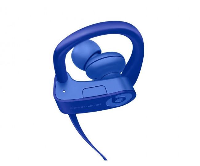 Наушники Beats Powerbeats 3 Wireless Break Blue (MQ362)