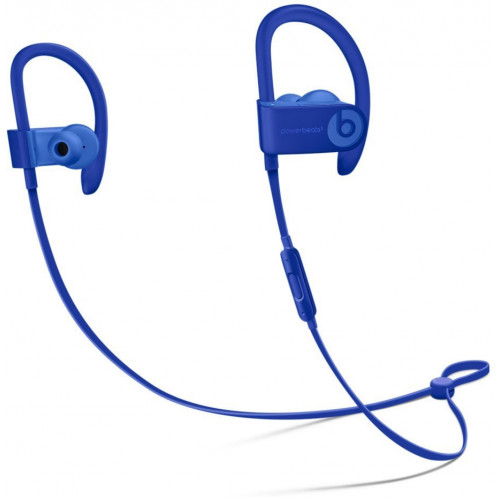 Наушники Beats Powerbeats 3 Wireless Break Blue (MQ362)