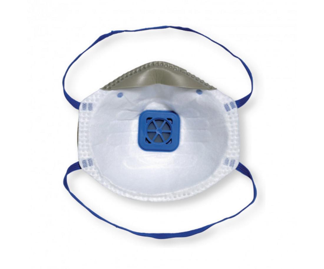 Защитная маска респиратор FFP2