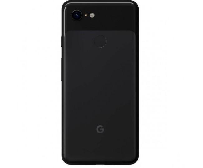 Google Pixel 3 4/64GB Just Black