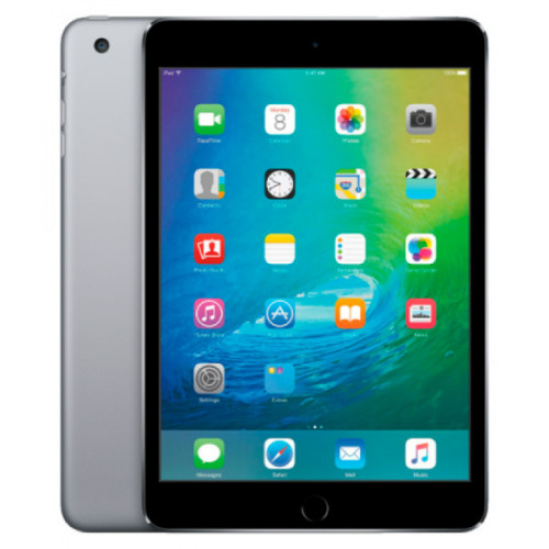 Apple iPad mini 4 Wi-Fi, 32gb, Space Gray (MNY12)