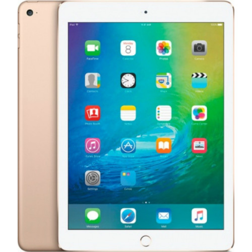 Apple iPad Pro Wi-Fi 128GB Gold (ML0R2)