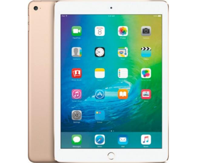 Apple iPad Pro Wi-Fi 256GB Gold (ML0V2)