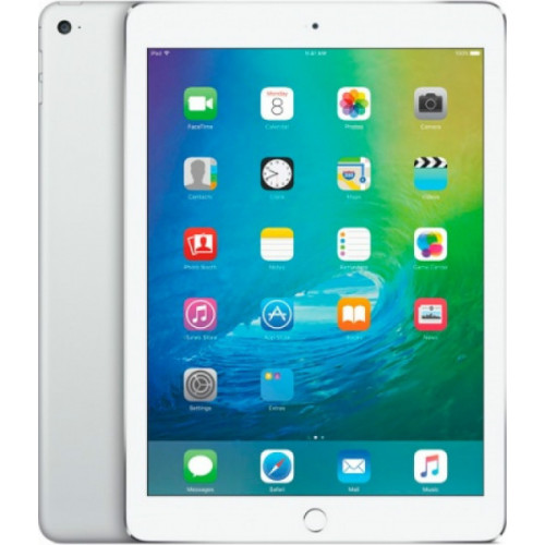 Apple iPad Pro Wi-Fi 128GB Silver (ML0Q2)
