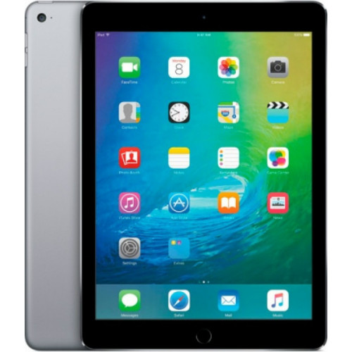 Apple iPad Pro Wi-Fi 128GB Space Gray (ML0N2)