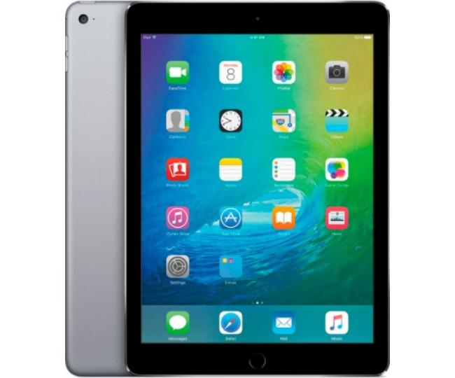 Apple iPad Pro Wi-Fi 128GB Space Gray (ML0N2)