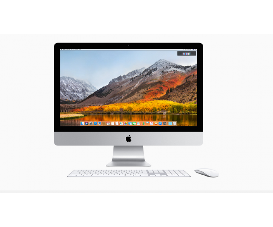 Apple iMac 21.5 with Retina 4K display 2015 (Z0RS0004B)
