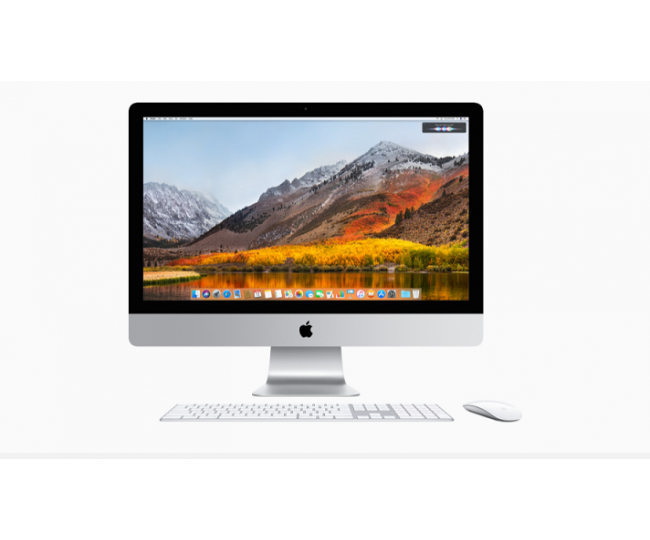 Apple iMac 21.5 with Retina 4K display 2017 MNE043