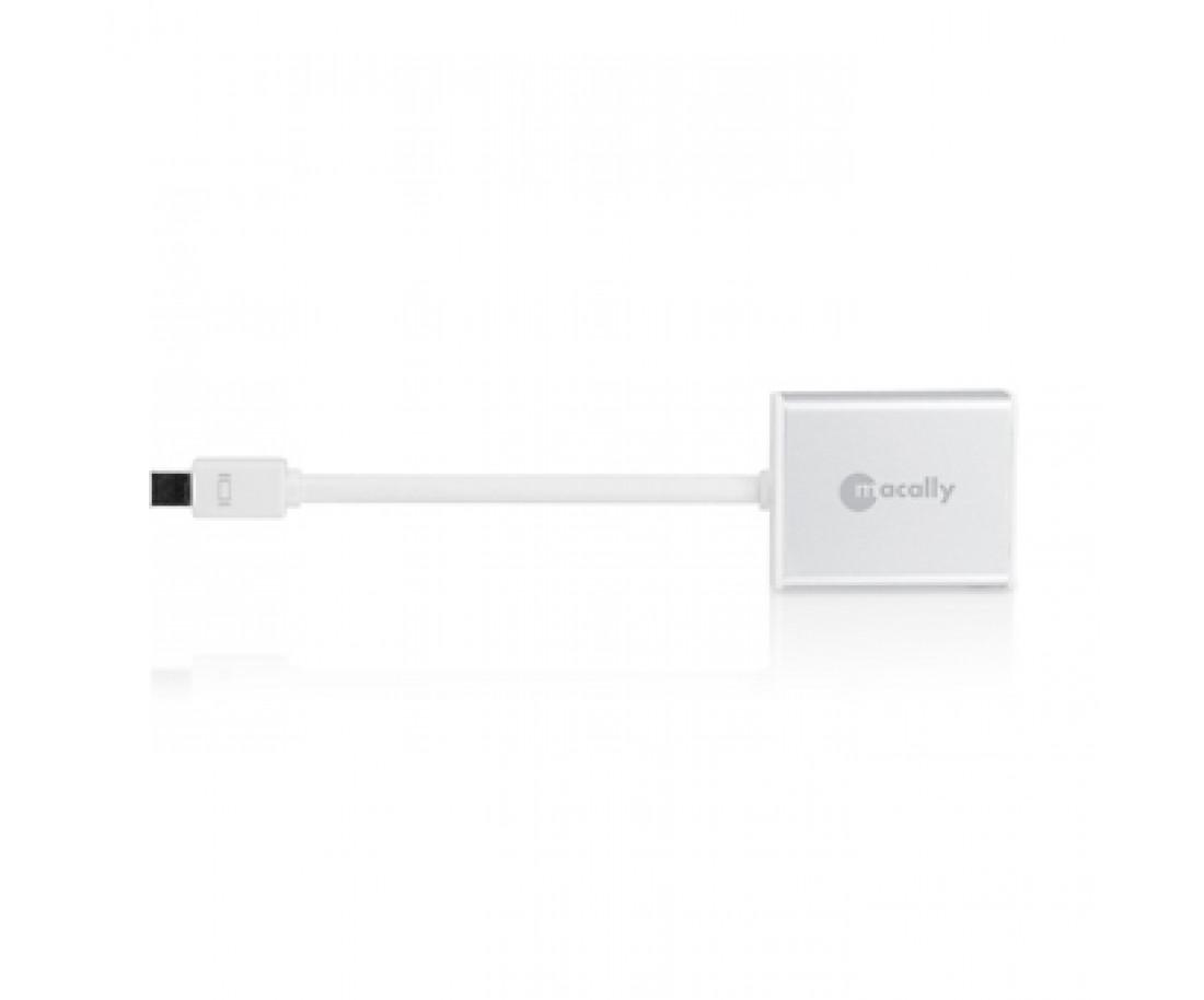 Адаптер Macally Mini Display to HDMI White (MD-HDMI)