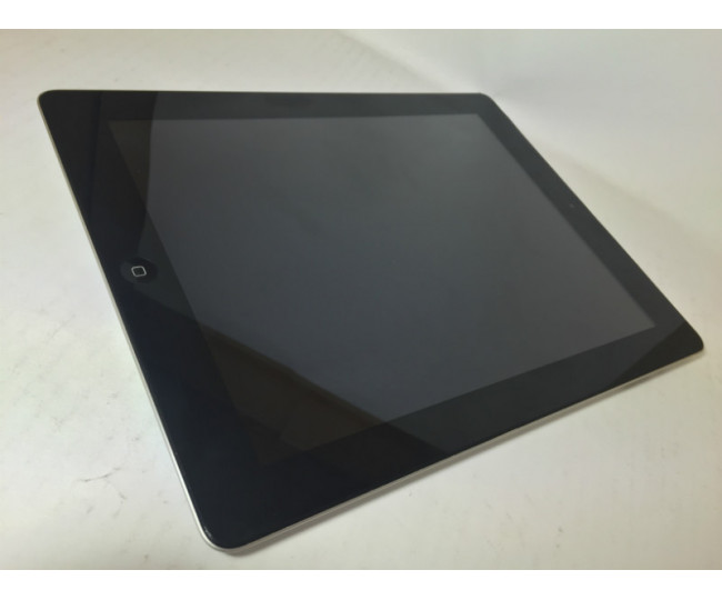 iPad 2 16Gb Black Wi-Fi 3G (MC773) (б.у.)