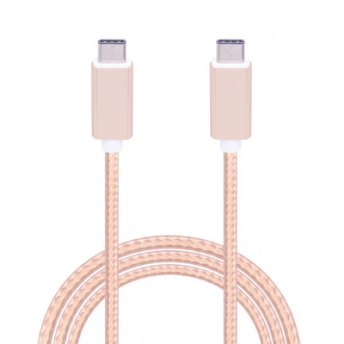 Coolsell USB Type-C к Type-C Gold