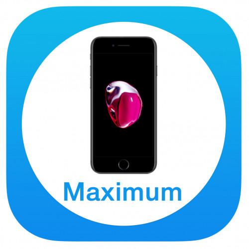 "Пакет программ ""Максимум"" для iPhone"