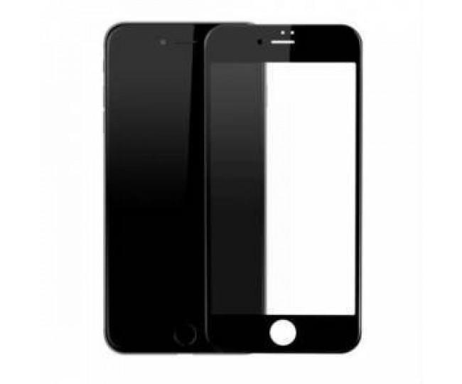 Защитное стекло Baseus 3D PET Soft для iPhone 6/6S Black