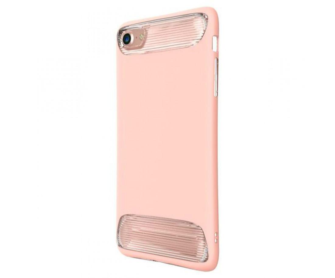Чехол Baseus Angel Case Pink для iPhone 7