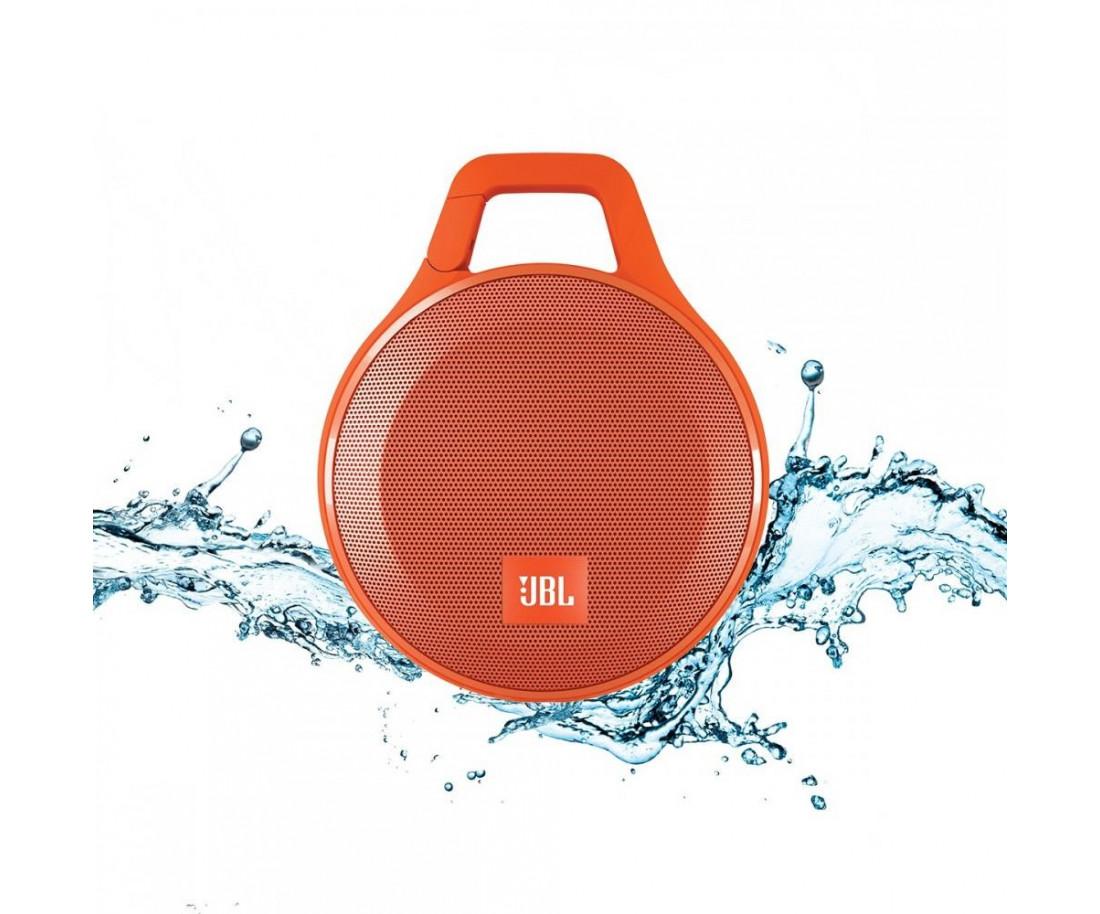 JBL Clip Orange (CLIPPLUSORG)