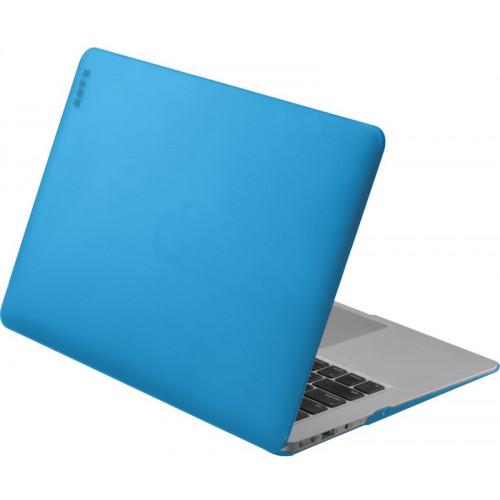 """Чохол HUEX для MacBook Air 13 """"(LAUT_MA13_HX_BL)"""